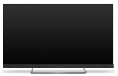 "Телевизор LED TCL 55"" L55C8US черный/Ultra HD/60Hz/DVB-T2/DVB-C/DVB-S2/USB/WiFi/Smart TV (RUS)"