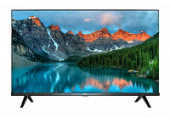 "Телевизор LED TCL 40"" L40S60A черный/FULL HD/60Hz/DVB-T/DVB-T2/DVB-C/DVB-S/DVB-S2/USB/WiFi/Smart TV (RUS)"