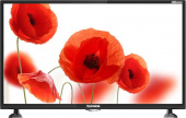 "Телевизор LED Telefunken 31.5"" TF-LED32S75T2 черный/HD READY/50Hz/DVB-T/DVB-T2/DVB-C/USB (RUS)"