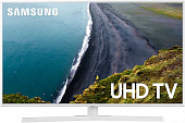 "Телевизор LED Samsung 50"" UE50RU7410UXRU 7 белый/Ultra HD/200Hz/DVB-T2/DVB-C/DVB-S2/USB/WiFi/Smart TV (RUS)"
