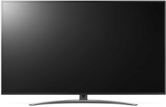 "Телевизор LED LG 75"" 75SM8610PLA NanoCell титан/Ultra HD/100Hz/DVB-T/DVB-T2/DVB-C/DVB-S/DVB-S2/USB/WiFi/Smart TV (RUS)"